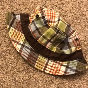 Gymboree Bucket / Fishing Hat
